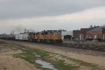 UP 4580 & others (2)